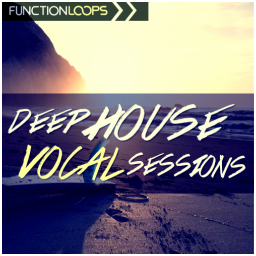 Deep House Vocals, Deep House Voice Samples, Royalty Free