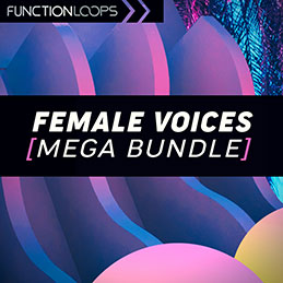 Vocal Sample Packs, Vocal Loops, Vocal Samples, Female & Male Vocals