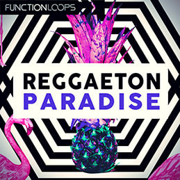 Reggaeton Prime Sounds - Premium WAV Samples, Loops, MIDI FIles