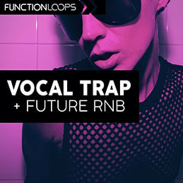 Royalty Free Sample Packs, Presets, Vocals, Sound FX, MIDI
